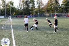 4 tegen 4 voetbal (2)