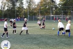 4 tegen 4 voetbal (3)