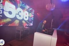 538 DJ's on tour (10)