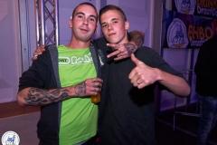 538 DJ's on tour (20)