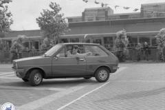 Autobehendigheid (1)