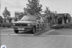 Autobehendigheid (2)