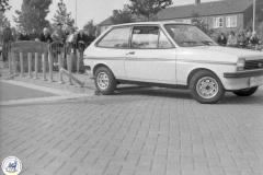 Autobehendigheid (5)