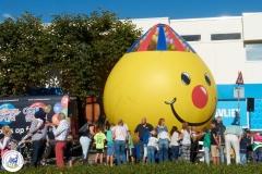 Ballonnenwedstrijd (2)