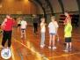 Basketbal jeugd