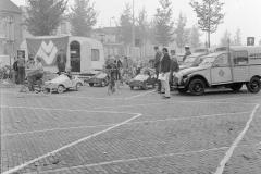 Behendigheidsrit Veilig Verkeerstest_1971 (6)