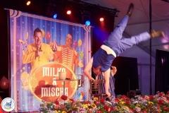 Clowns Milko en Mischa (19)