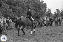 Dressuur demonstratie 1976 (8)