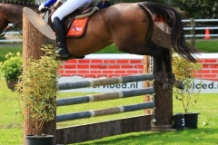 Eventing (25)