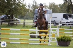 Eventing (3)