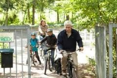 Familie fietstocht (8)