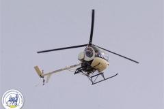 Heli-vlucht (1)