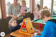 Kinderspelen de Bijenkorf (1)