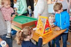 Kinderspelen de Bijenkorf (2)