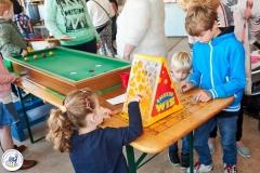 Kinderspelen de Bijenkorf (3)