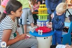 Kinderspelen de Bijenkorf (5)