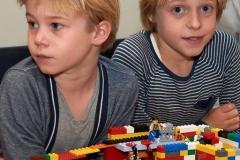 Lego-kermisattractie (1)