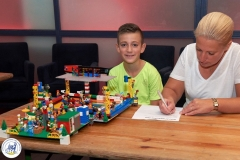 Lego-kermisattractie (3)