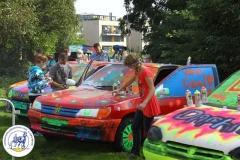 Feestweek Lisse 2011: