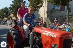 Ringsteken oude tractoren (15)