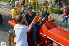 Ringsteken oude tractoren (11)