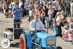 Ringsteken oude tractoren (1)