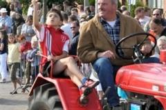 Ringsteken oude tractoren (2)