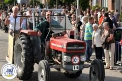 Ringsteken oude tractoren (4)