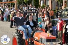 Ringsteken oude tractoren (6)