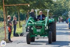 Ringsteken oude tractoren 2017 (2)