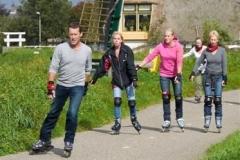 Skatetocht (1)