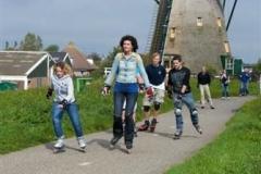 Skatetocht (4)