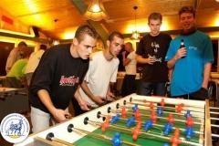 Tafelvoetbal (1)