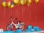 Uitslag Ballonnenwedstrijd