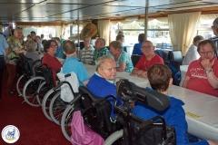 Vaartocht gehandicapten (14)