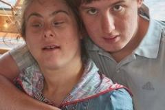 Vaartocht gehandicapten (16)