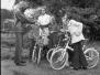 Verkeerstest-fietstocht