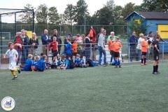 Vier tegen vier voetbal (11)