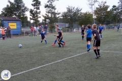 Vier tegen vier voetbal (12)