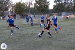 Vier tegen vier voetbal (13)