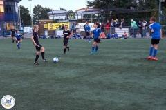 Vier tegen vier voetbal (16)