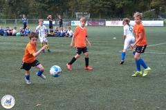 Vier tegen vier voetbal (2)