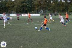 Vier tegen vier voetbal (3)