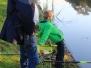 Viswedstrijd jeugd