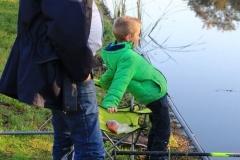 Viswedstrijd jeugd 2017 (1)