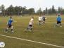 Voetbal 4 tegen 4