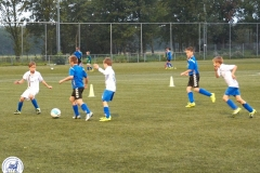 4 tegen 4 voetbal (4)