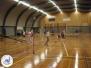 Volleybal-Basketbal