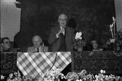 Wisseling voorzitter 1974 (1)