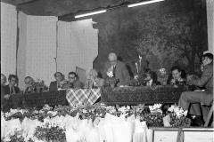 Wisseling voorzitter 1974 (2)